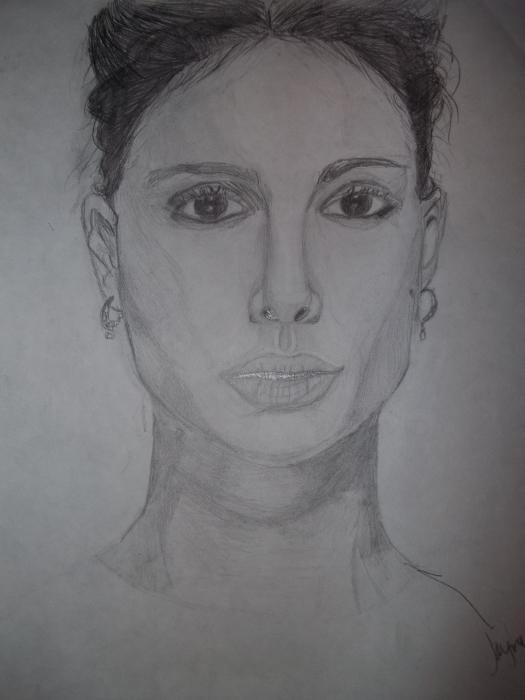 Natalie Portman by CreativJ